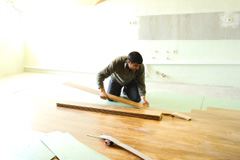 laminate flooring Herefordshire